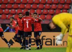 Independiente visita a City Torque en Uruguay por la Sudamericana
