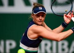 La rosarina Podoroska avanza en Roma y se medirá con Serena Williams