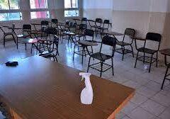 Docentes de Córdoba insisten en que no hay condiciones para las clases presenciales